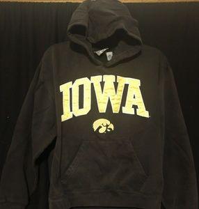 J. AMERICA - Iowa Hawkeyes Hoodie